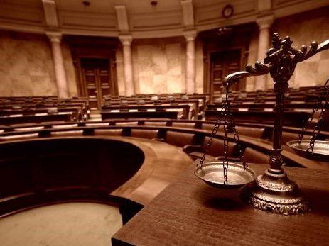 Court of New York