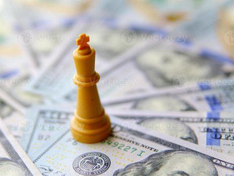 King of Dollars