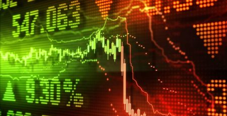 What is volatility and how is it different from daily trading?
