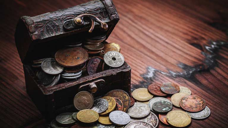 history-of-money